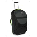 Osprey - Вместительная сумка на колесах Shuttle 100