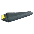 Talberg - Спальный мешок-кокон Grunten Compact -16C левый (комфорт +1)