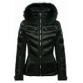 Toni Sailer - Куртка элегантная для зимнего спорта Maria Fur
