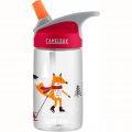 CamelBak - Бутылка детская eddy Kids 0.4l Foxes On Ice Holiday LE
