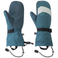 Outdoor research - Модульные рукавицы Highcamp