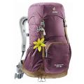 Deuter - Рюкзак классический для путешествий Zugspitze 22 SL
