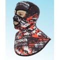 FOSSA - Подшлемник зимний RED