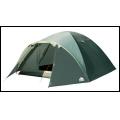Trek Planet - Четырехместная палатка Denver Air 4