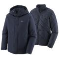 Patagonia - Мужская утепленная куртка Lone Mountain 3-IN-1