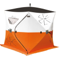 Norflin - Палатка зимняя для рыбалки Fishing Hot cube
