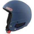 Shred - Шлем сертифицированный Mega Brain Bucket RH Grab Fis