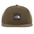 The North Face - Бейсболка из натурального хлопка Throwback Tech Hat