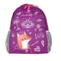 Red Fox - Яркий рюкзак для детей Quest II 10