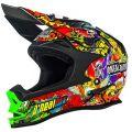Oneal - Качественный кроссовый шлем 7Series Crank