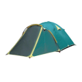 Tramp - Двухслойная палатка Stalker 4 (V2)
