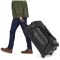 Patagonia - Вместительная сумка на колесах Black Hole Wheeled Duffel 100
