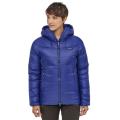 Patagonia - Легкая пуховая куртка Fitz Roy Down Parka