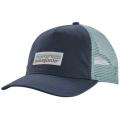 Patagonia - Классическая кепка Pastel P-6 Label Layback Trucker Hat