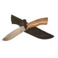 Сплав - Походный острый нож Альпинист