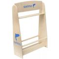 Salmo - Деревянная стойка для удилищ