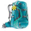 Deuter - Рюкзак для катания женский Trans Alpine Pro 24 SL