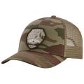 Patagonia - Кепка с вышитым артом Defend Public Lands Lopro Trucker Hat