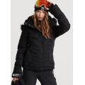Superdry - Эффектная куртка для горных лыж Luxe Snow Puffer Jacket