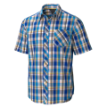 Marmot - Рубашка хлопковая летняя Homestead SS