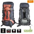 Norfin - Рюкзак для похода Newerest 80 NS