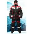 FOSSA - Утепленный костюм SMERCH-1
