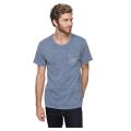 Quiksilver - Выделяющаяся футболка для мужчин Vancheck