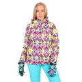 High Experience - Женская сноубордическая куртка