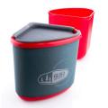 GSI - Походный набор Gourmet Nesting Mug & Bowl