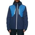Quiksilver - Куртка для зимних видов спорта Mission Plus
