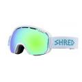 Shred - Маска горнолыжная Smartefy Hey There CBL/Plasma