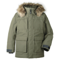 Didriksons - Мембранная куртка для мальчика Nordenskiold
