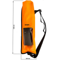 Aquapac - Защитный чехол Stormproof VHF Case Orange