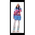 Stayer - Длинная пуховая куртка