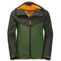 Jack Wolfskin - Куртка для мальчика B Windmill road Jkt