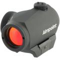Aimpoint - Компактный коллиматорный прицел для охоты Micro H-1 4MOA