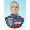FOSSA - Шарф-кольцо RUSSIA