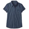 Patagonia - Летняя рубашка Lightweight A/C Top
