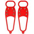 Ледоходы - Ледоходы надежные Стандарт 6+6 шипов