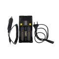 Armytek - Автомобильное зарядное устройство Uni C2