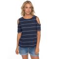 Roxy - Комфортная футболка для женщин