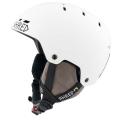 Shred - Сноубордический прочный шлем Half Brain D-Lux Bleach