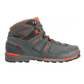 Mammut - Замшевые ботинки для альпинизма Alnasca Pro Mid GTX