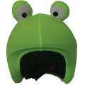 Coolcasc - Нашлемник милый 002 Frog