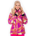 Whsroma - Куртка утепленная мембранная