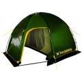 Talberg - Туристическая палатка BIGLESS 3