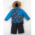 Batik - Зимний костюм для мальчика Генри