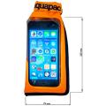 Aquapac - Надежный чехол Mini Stormproof Phone Case Orange