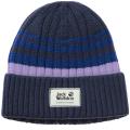 Jack Wolfskin - Детская шапка Knit Cap Kids