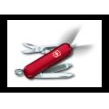 Victorinox - Удобный нож-брелок Signature Lite